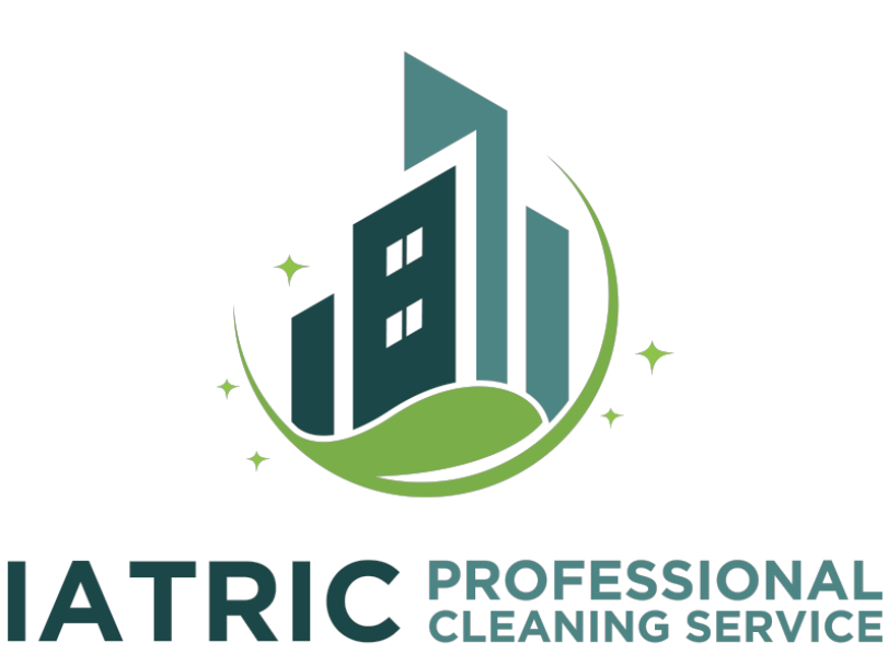 Iatric-Professional-Cleaning-Service-Logo