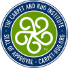 IATRIC Professional Cleaning Service Carpet and Rug Institute logo