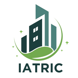 IATRIC Professional Cleaning Service Transparent Background